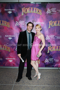 "1205151-026    LOS ANGELES, CA - MAY 9: The opening night performance of ""Follies"" at Center Theatre Goup/Ahmanson Theatre on May 9, 2012 in Los Angeles, California. (Photo by Ryan Miller/Capture Imaging)"