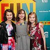 """Fun Home"" Center Theatre Group/Ahmanson Theatre Opening, Los Angeles, America - 22 Feb 2017"