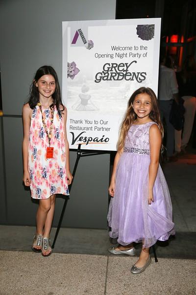 """""""Grey Gardens"""" The Musical CTG/Ahmanson Theatre"""