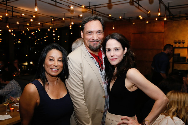 """Heisenberg"" Center Theatre Group/Mark Taper Forum Opening, Los Angeles, America - 6 July 2017"