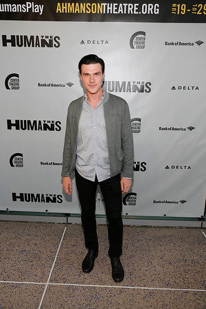 """""""The Humans"""" Center Theatre Group/Ahmanson Theatre Opening Night"""