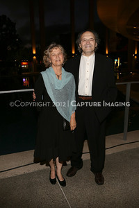 """Humor Abuse"" Mark Taper Forum Opening"