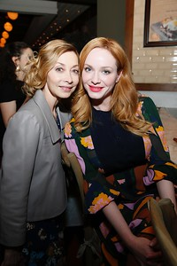 """""""Into The Woods"""" CTG/Ahmanson Theatre Opening, Los Angeles, America - 5 April 2017"""