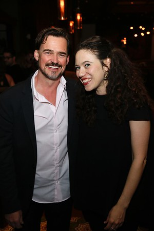 """""""Into the Woods"""" Center Theatre Group/Ahmanson Theatre Opening, Los Angeles, America - 5 April 2017"""