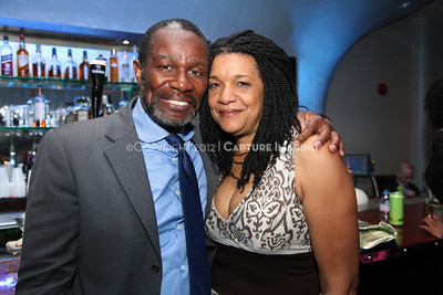 "August Wilson's ""Joe Turner's Come and Gone"" Mark Taper Forum Opening"