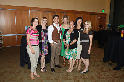 """1206171-014    LOS ANGELES, CA - JUNE 6: The Center Theatre Group LAUSD """"Los Otros"""" meet and greet on June 6, 2012 in Los Angeles, California. (Photo by Ryan Miller/Capture Imaging)"""