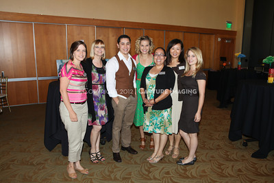 """1206171-015    LOS ANGELES, CA - JUNE 6: The Center Theatre Group LAUSD """"Los Otros"""" meet and greet on June 6, 2012 in Los Angeles, California. (Photo by Ryan Miller/Capture Imaging)"""