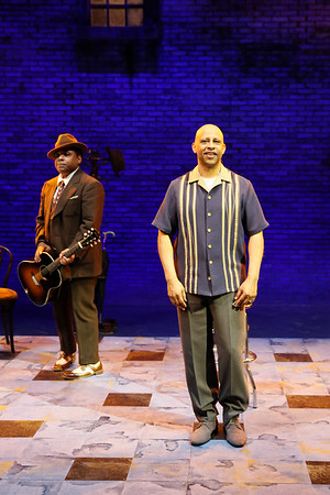 """Lackawanna Blues"" Center Theatre Group/Mark Taper Forum, Los Angeles, America - 13 Mar 2019"