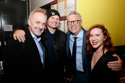 """Linda Vista"" at Center Theatre Group/Mark Taper Forum Opening"