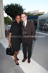 """1206170-043    LOS ANGELES, CA - June 3: The opening night performance of """"Los Otros"""" at Center Theatre Goup/Mark Taper Forum on June 3, 2012 in Los Angeles, California. (Photo by Ryan Miller/Capture Imaging)"""