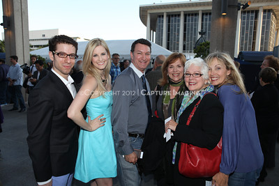 """1206170-036    LOS ANGELES, CA - June 3: The opening night performance of """"Los Otros"""" at Center Theatre Goup/Mark Taper Forum on June 3, 2012 in Los Angeles, California. (Photo by Ryan Miller/Capture Imaging)"""