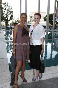 """1206170-009    LOS ANGELES, CA - June 3: The opening night performance of """"Los Otros"""" at Center Theatre Goup/Mark Taper Forum on June 3, 2012 in Los Angeles, California. (Photo by Ryan Miller/Capture Imaging)"""