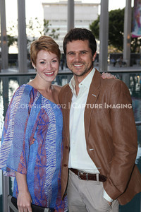 """1206170-029    LOS ANGELES, CA - June 3: The opening night performance of """"Los Otros"""" at Center Theatre Goup/Mark Taper Forum on June 3, 2012 in Los Angeles, California. (Photo by Ryan Miller/Capture Imaging)"""