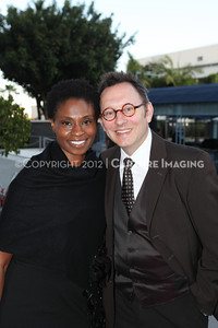 """1206170-041    LOS ANGELES, CA - June 3: The opening night performance of """"Los Otros"""" at Center Theatre Goup/Mark Taper Forum on June 3, 2012 in Los Angeles, California. (Photo by Ryan Miller/Capture Imaging)"""