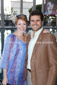 """1206170-025    LOS ANGELES, CA - June 3: The opening night performance of """"Los Otros"""" at Center Theatre Goup/Mark Taper Forum on June 3, 2012 in Los Angeles, California. (Photo by Ryan Miller/Capture Imaging)"""