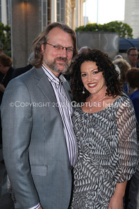 """1206170-045    LOS ANGELES, CA - June 3: The opening night performance of """"Los Otros"""" at Center Theatre Goup/Mark Taper Forum on June 3, 2012 in Los Angeles, California. (Photo by Ryan Miller/Capture Imaging)"""
