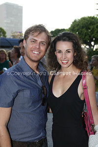 """1206170-037    LOS ANGELES, CA - June 3: The opening night performance of """"Los Otros"""" at Center Theatre Goup/Mark Taper Forum on June 3, 2012 in Los Angeles, California. (Photo by Ryan Miller/Capture Imaging)"""