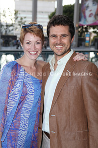 """1206170-024    LOS ANGELES, CA - June 3: The opening night performance of """"Los Otros"""" at Center Theatre Goup/Mark Taper Forum on June 3, 2012 in Los Angeles, California. (Photo by Ryan Miller/Capture Imaging)"""