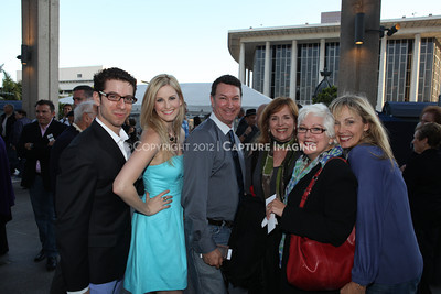 """1206170-033    LOS ANGELES, CA - June 3: The opening night performance of """"Los Otros"""" at Center Theatre Goup/Mark Taper Forum on June 3, 2012 in Los Angeles, California. (Photo by Ryan Miller/Capture Imaging)"""