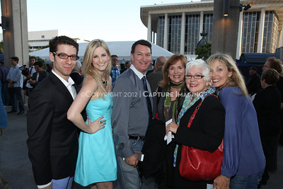 """1206170-035    LOS ANGELES, CA - June 3: The opening night performance of """"Los Otros"""" at Center Theatre Goup/Mark Taper Forum on June 3, 2012 in Los Angeles, California. (Photo by Ryan Miller/Capture Imaging)"""