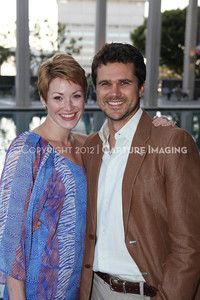 """1206170-028    LOS ANGELES, CA - June 3: The opening night performance of """"Los Otros"""" at Center Theatre Goup/Mark Taper Forum on June 3, 2012 in Los Angeles, California. (Photo by Ryan Miller/Capture Imaging)"""