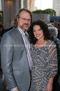 """1206170-044    LOS ANGELES, CA - June 3: The opening night performance of """"Los Otros"""" at Center Theatre Goup/Mark Taper Forum on June 3, 2012 in Los Angeles, California. (Photo by Ryan Miller/Capture Imaging)"""