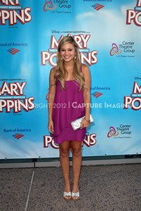 "1208197-031     The opening night performance of ""Mary Poppins"" at the Center Theatre Group/Ahmanson Theatre on Friday,  Aug. 10, 2012, in Los Angeles, Calif. (Photo by Ryan Miller/Capture Imaging)"