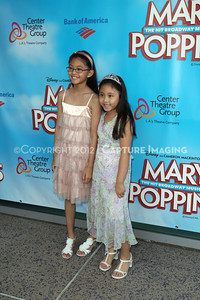 "1208197-033     The opening night performance of ""Mary Poppins"" at the Center Theatre Group/Ahmanson Theatre on Friday,  Aug. 10, 2012, in Los Angeles, Calif. (Photo by Ryan Miller/Capture Imaging)"