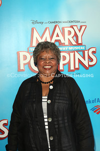"1208197-016     The opening night performance of ""Mary Poppins"" at the Center Theatre Group/Ahmanson Theatre on Friday,  Aug. 10, 2012, in Los Angeles, Calif. (Photo by Ryan Miller/Capture Imaging)"
