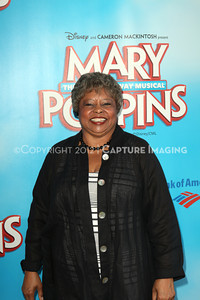 "1208197-018     The opening night performance of ""Mary Poppins"" at the Center Theatre Group/Ahmanson Theatre on Friday,  Aug. 10, 2012, in Los Angeles, Calif. (Photo by Ryan Miller/Capture Imaging)"