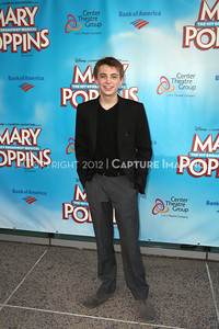 "1208197-013     The opening night performance of ""Mary Poppins"" at the Center Theatre Group/Ahmanson Theatre on Friday,  Aug. 10, 2012, in Los Angeles, Calif. (Photo by Ryan Miller/Capture Imaging)"