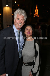"""1212279-028     The opening night performance of """"Other Desert Cities"""" at the Center Theatre Group/Mark Taper Forum on Dec. 9, 2012, in Los Angeles, Calif. (Photo by Ryan Miller/Capture Imaging)"""