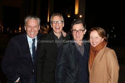 """""""Peter and the Star Catcher"""" CTG/Ahmanson Theatre Opening Night"""