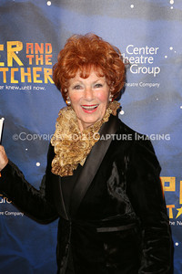 """Peter and the Star Catcher"" CTG/Ahmanson Theatre Opening Night"
