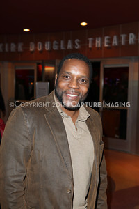 "1201006-029        CULVER CITY, CA - JANUARY 22: The opening night performance of Ebony Repertory Theatre's production of ""A Raisin in the Sun"" at Center Theatre Group / Kirk Douglas Theatre on January 22, 2012 in Culver City, California. (Photo by Ryan Miller/Capture Imaging)"