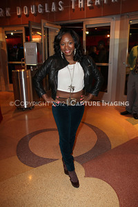 """1201006-037        CULVER CITY, CA - JANUARY 22: The opening night performance of Ebony Repertory Theatre's production of """"A Raisin in the Sun"""" at Center Theatre Group / Kirk Douglas Theatre on January 22, 2012 in Culver City, California. (Photo by Ryan Miller/Capture Imaging)"""