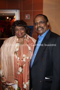 """1201006-008        CULVER CITY, CA - JANUARY 22: The opening night performance of Ebony Repertory Theatre's production of """"A Raisin in the Sun"""" at Center Theatre Group / Kirk Douglas Theatre on January 22, 2012 in Culver City, California. (Photo by Ryan Miller/Capture Imaging)"""