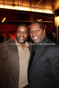 """1201006-034        CULVER CITY, CA - JANUARY 22: The opening night performance of Ebony Repertory Theatre's production of """"A Raisin in the Sun"""" at Center Theatre Group / Kirk Douglas Theatre on January 22, 2012 in Culver City, California. (Photo by Ryan Miller/Capture Imaging)"""
