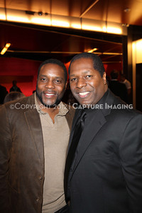 """1201006-033        CULVER CITY, CA - JANUARY 22: The opening night performance of Ebony Repertory Theatre's production of """"A Raisin in the Sun"""" at Center Theatre Group / Kirk Douglas Theatre on January 22, 2012 in Culver City, California. (Photo by Ryan Miller/Capture Imaging)"""