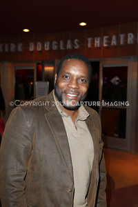 """1201006-030        CULVER CITY, CA - JANUARY 22: The opening night performance of Ebony Repertory Theatre's production of """"A Raisin in the Sun"""" at Center Theatre Group / Kirk Douglas Theatre on January 22, 2012 in Culver City, California. (Photo by Ryan Miller/Capture Imaging)"""