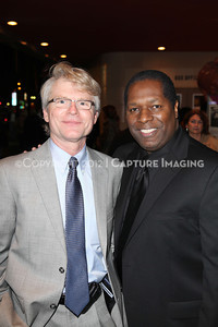 """1201006-022        CULVER CITY, CA - JANUARY 22: The opening night performance of Ebony Repertory Theatre's production of """"A Raisin in the Sun"""" at Center Theatre Group / Kirk Douglas Theatre on January 22, 2012 in Culver City, California. (Photo by Ryan Miller/Capture Imaging)"""