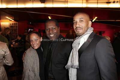 """1201006-032        CULVER CITY, CA - JANUARY 22: The opening night performance of Ebony Repertory Theatre's production of """"A Raisin in the Sun"""" at Center Theatre Group / Kirk Douglas Theatre on January 22, 2012 in Culver City, California. (Photo by Ryan Miller/Capture Imaging)"""