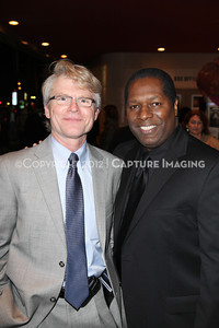 """1201006-023        CULVER CITY, CA - JANUARY 22: The opening night performance of Ebony Repertory Theatre's production of """"A Raisin in the Sun"""" at Center Theatre Group / Kirk Douglas Theatre on January 22, 2012 in Culver City, California. (Photo by Ryan Miller/Capture Imaging)"""