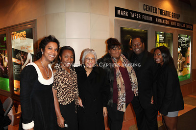 """1201006-046        CULVER CITY, CA - JANUARY 22: The opening night performance of Ebony Repertory Theatre's production of """"A Raisin in the Sun"""" at Center Theatre Group / Kirk Douglas Theatre on January 22, 2012 in Culver City, California. (Photo by Ryan Miller/Capture Imaging)"""