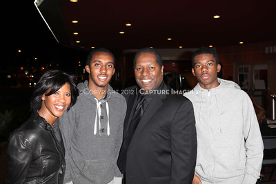 """1201006-002        CULVER CITY, CA - JANUARY 22: The opening night performance of Ebony Repertory Theatre's production of """"A Raisin in the Sun"""" at Center Theatre Group / Kirk Douglas Theatre on January 22, 2012 in Culver City, California. (Photo by Ryan Miller/Capture Imaging)"""