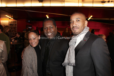 """1201006-031        CULVER CITY, CA - JANUARY 22: The opening night performance of Ebony Repertory Theatre's production of """"A Raisin in the Sun"""" at Center Theatre Group / Kirk Douglas Theatre on January 22, 2012 in Culver City, California. (Photo by Ryan Miller/Capture Imaging)"""