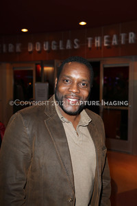 "1201006-028        CULVER CITY, CA - JANUARY 22: The opening night performance of Ebony Repertory Theatre's production of ""A Raisin in the Sun"" at Center Theatre Group / Kirk Douglas Theatre on January 22, 2012 in Culver City, California. (Photo by Ryan Miller/Capture Imaging)"
