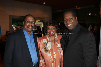 "1201006-012        CULVER CITY, CA - JANUARY 22: The opening night performance of Ebony Repertory Theatre's production of ""A Raisin in the Sun"" at Center Theatre Group / Kirk Douglas Theatre on January 22, 2012 in Culver City, California. (Photo by Ryan Miller/Capture Imaging)"