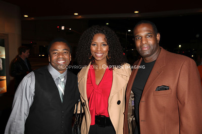 """1201006-019        CULVER CITY, CA - JANUARY 22: The opening night performance of Ebony Repertory Theatre's production of """"A Raisin in the Sun"""" at Center Theatre Group / Kirk Douglas Theatre on January 22, 2012 in Culver City, California. (Photo by Ryan Miller/Capture Imaging)"""