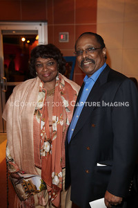 """1201006-009        CULVER CITY, CA - JANUARY 22: The opening night performance of Ebony Repertory Theatre's production of """"A Raisin in the Sun"""" at Center Theatre Group / Kirk Douglas Theatre on January 22, 2012 in Culver City, California. (Photo by Ryan Miller/Capture Imaging)"""